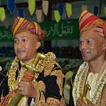Menin traditional wedding attire